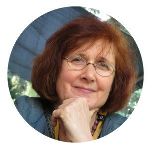 Headshot of Professor Barbara Dancygier.