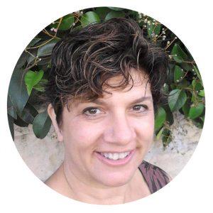 Headshot of Professor Judith Paltin.